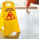 Newport Slip and Fall Lawyers