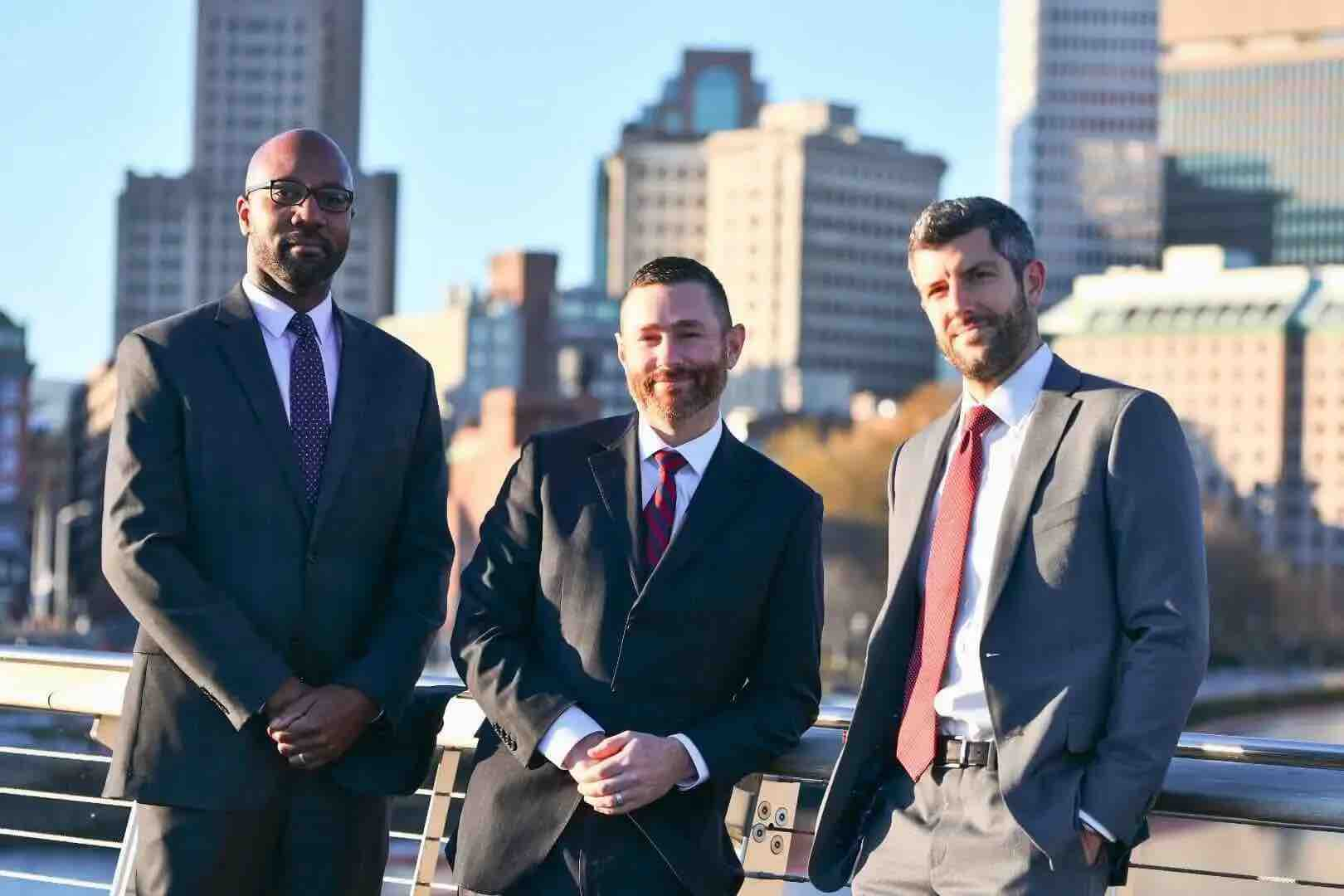 Connecticut Slip and Fall Lawyers